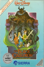 Black Cauldron