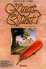 King's Quest 1 Remake