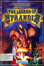 The Legend of Kyrandia 3