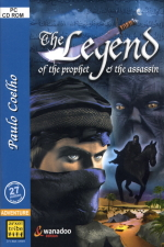 The Legend of the Prophet and the Assassin