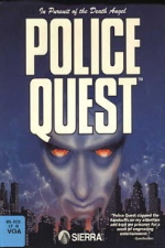 Police Quest 1 Remake