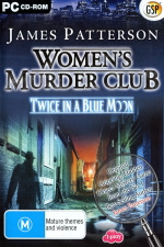 Women's Murder Club 3